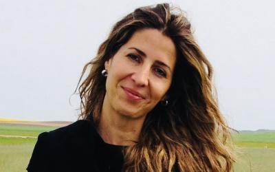 Ana Álamo Orellana