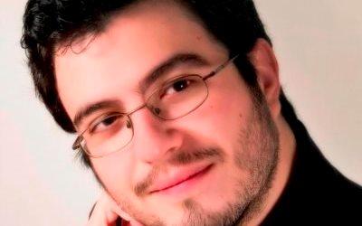 David Mínguez de Pablos