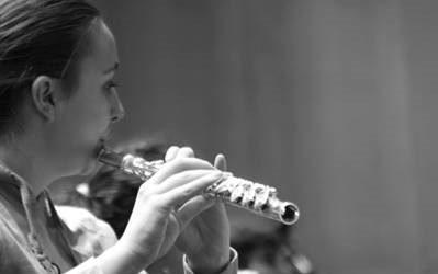 Itinerario de Flauta Travesera
