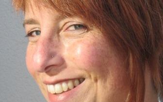 Marianne ten Voorde