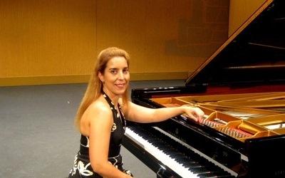 Miriam Gómez-Morán