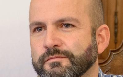 Eduardo Contreras Rodríguez